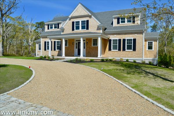 7 Jordan Way Edgartown MA