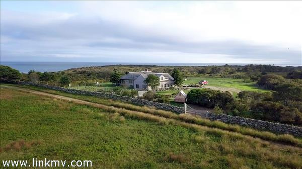 18 Spruce Gate Road, Chilmark, MA
