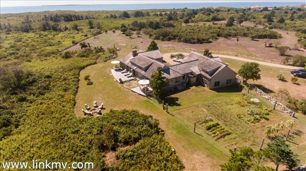 18 Spruce Gate Road Chilmark MA