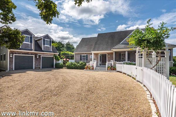 126 Litchfield Road, Edgartown, MA