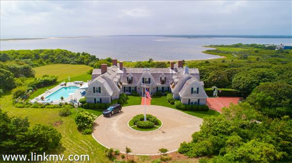 65 Butlers Cove Road, Edgartown, MA