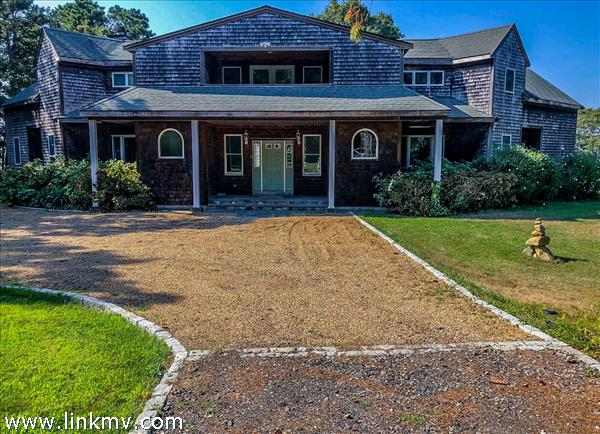 267 Barnes Road, Oak Bluffs, MA