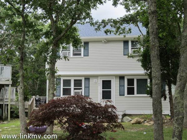 80 Saddle Club Road, Edgartown, MA