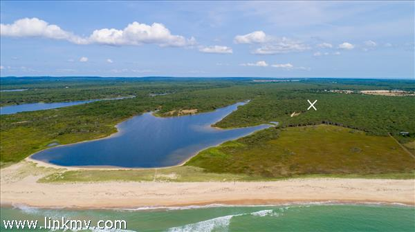 Lot 3 at Homers Pond, West Tisbury, MA