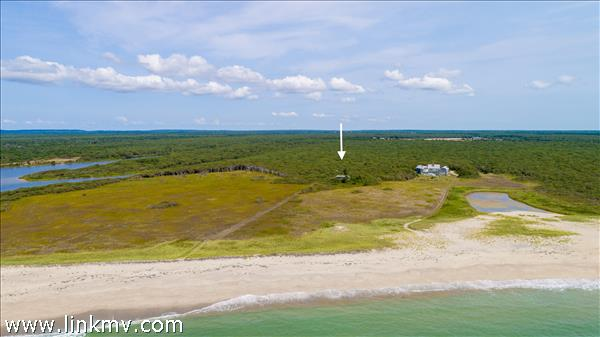 Lot 4 at Homers Pond, West Tisbury, MA