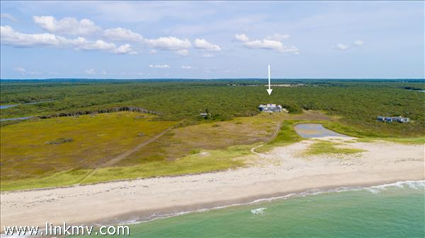 Lot 5 at Homers Pond, West Tisbury, MA