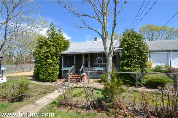 11 Winthrop Avenue Oak Bluffs MA