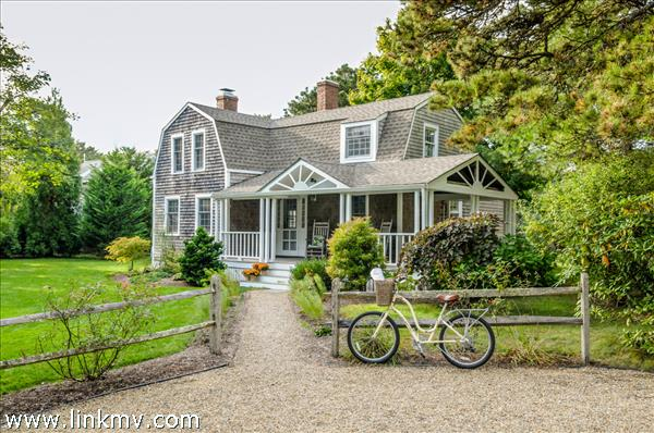 213 Meetinghouse Way Edgartown MA
