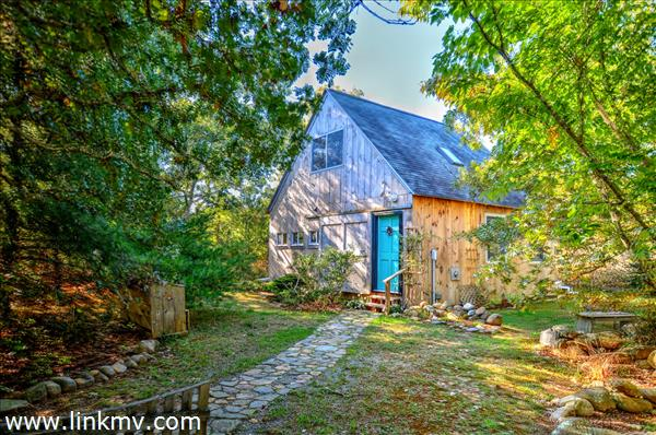 129 Great Plains Road, West Tisbury, MA