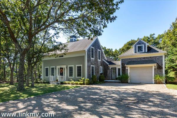 14 Bold Meadow Road, Edgartown, MA