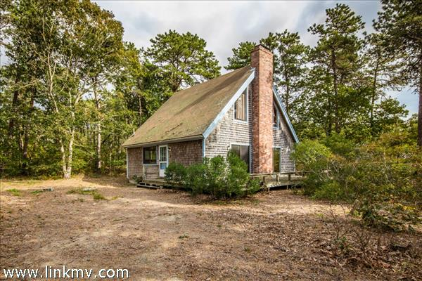 81 Marthas Road, Edgartown, MA