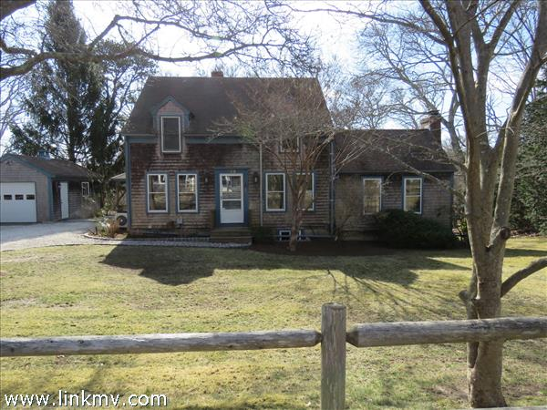 129 Dunham Avenue Vineyard Haven MA