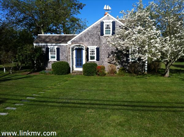 703 Old County Road, West Tisbury, MA