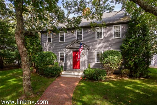 33 Bold Meadow Road, Edgartown, MA