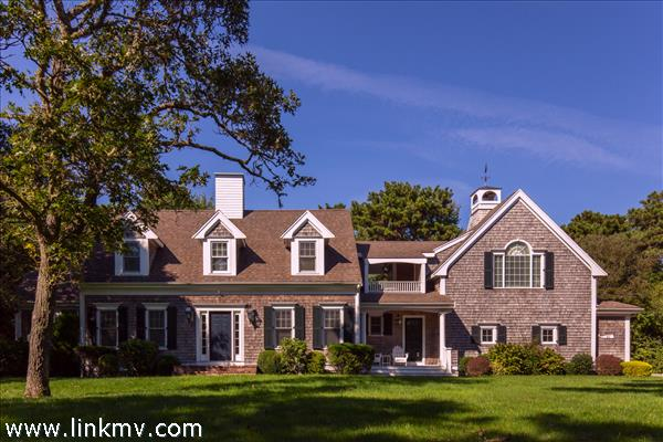 21 Down Harbor Road, Edgartown, MA
