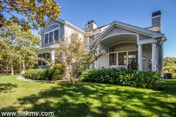 6 South Pond Road, West Tisbury, MA