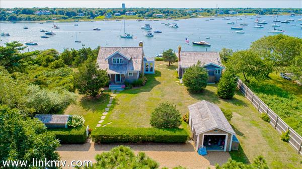 36 Caleb Pond Road, Edgartown, MA