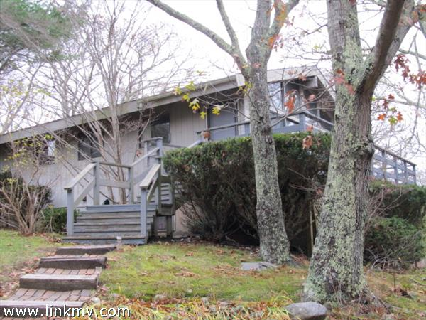 225 Longview Road, West Tisbury, MA