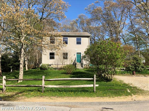 37 Madaline Lane Vineyard Haven MA