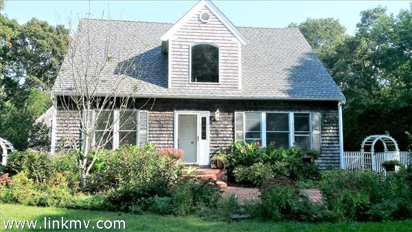 30 Inca Road, Oak Bluffs, MA