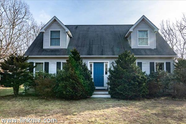43 Fourteenth Street South, Edgartown, MA
