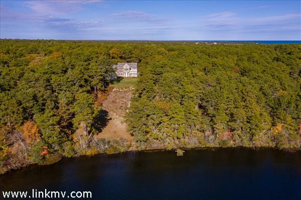 21 Ice Pond Lane Oak Bluffs MA