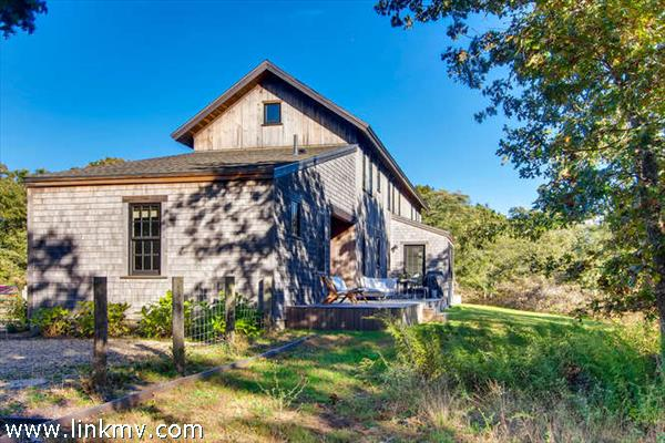 80 Oak Lane, West Tisbury, MA