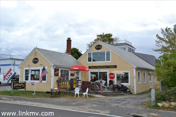 135 Beach Road Vineyard Haven MA