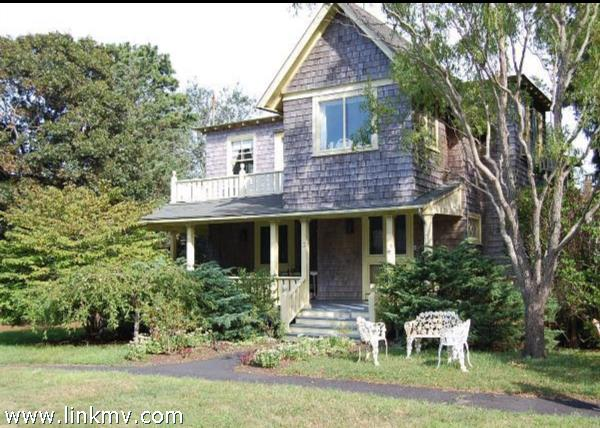 10 Prospect Park, Oak Bluffs, MA