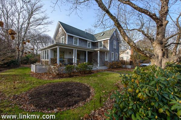 184 Franklin Street Vineyard Haven MA