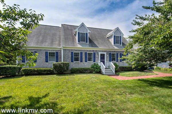16 Mercier Way Edgartown MA