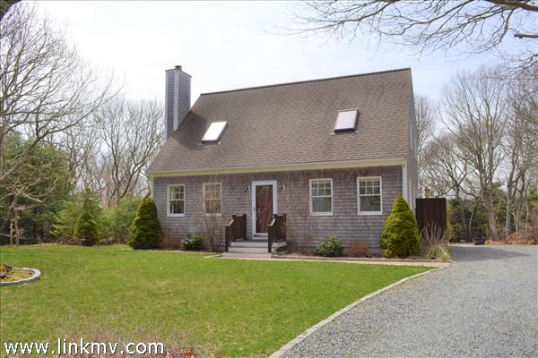 60 Windsor Drive Edgartown MA