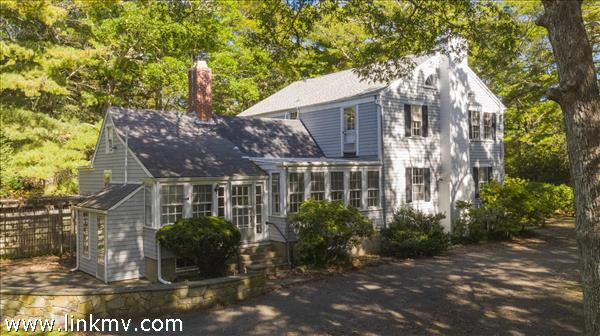 484 Main Street Vineyard Haven MA