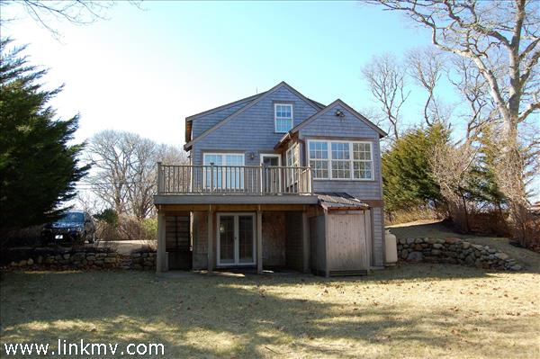 22 Larsen Lane Chilmark MA