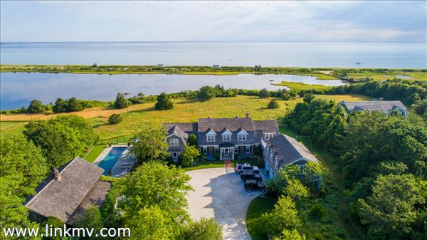 34 Cow Bay Road Edgartown MA