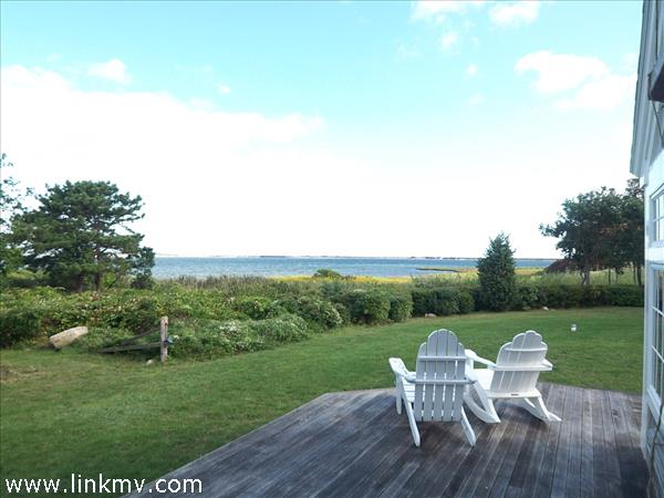 18 & 19 Earl Avenue Edgartown MA