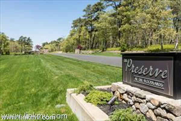 36 Paddock Road (Lot #16) Oak Bluffs MA