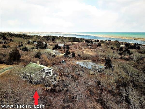 15 Doctors Creek Path Chilmark MA