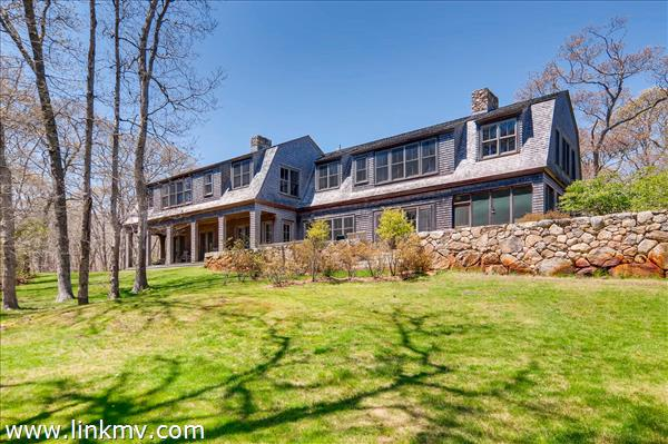 30 Luce Farm Road West Tisbury MA