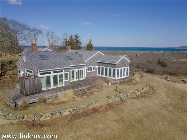 3 East Pasture Lane Aquinnah MA