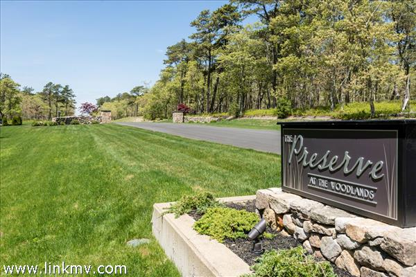 20 Paddock Road (Lot #9) Oak Bluffs MA