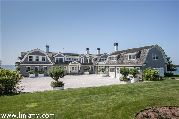 22 Lelands Path Edgartown MA