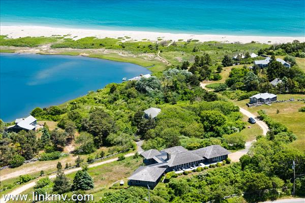 3 Eliot Avenue Chilmark MA