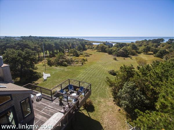 90 Pocha Road Edgartown MA