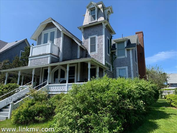 21 Mill Square Road Oak Bluffs MA