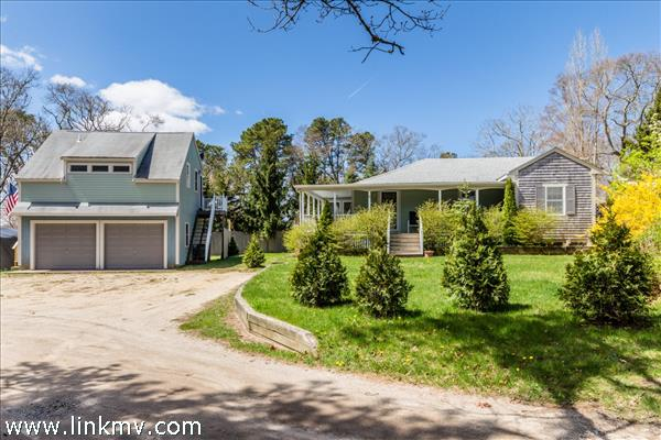 15 Heath Hen Lane Vineyard Haven MA