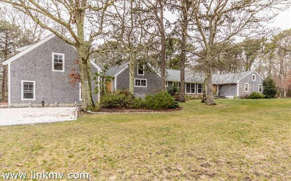 636 Franklin Street Vineyard Haven MA