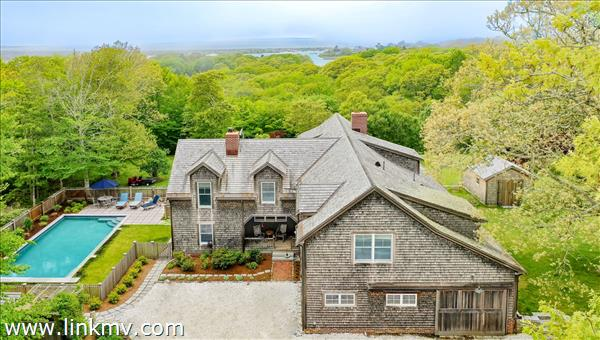 11 Howell Lane Chilmark MA
