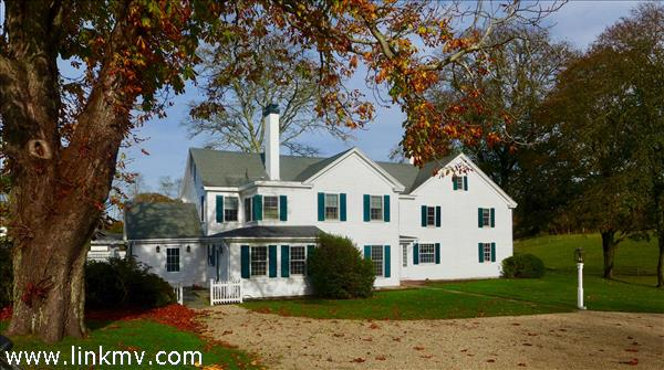 31 Lamberts Cove Road Vineyard Haven MA