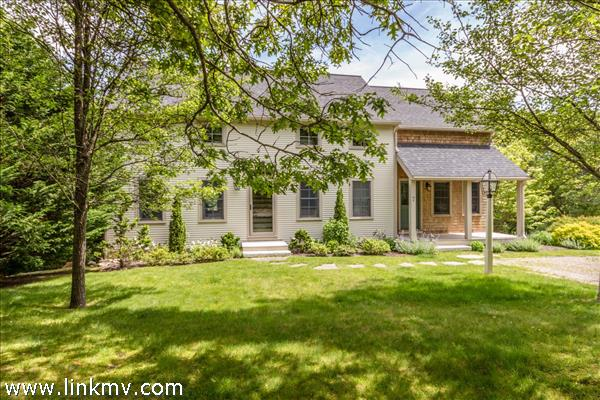7 Flamingo Drive Edgartown MA